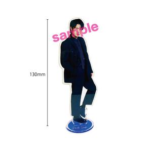 【SALE!!】アクリルスタンド A
