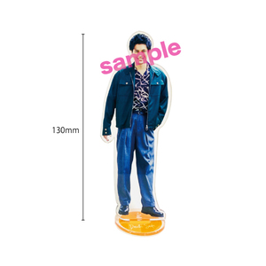 【SALE!!】アクリルスタンド B