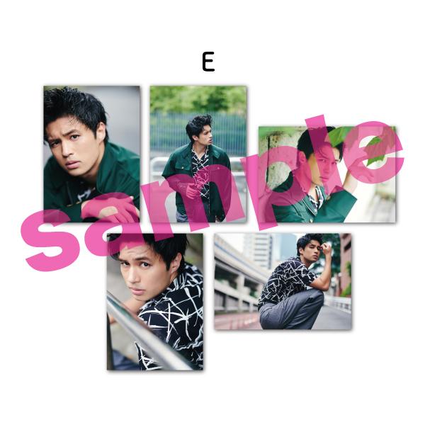 【SALE!!】生写真セットE