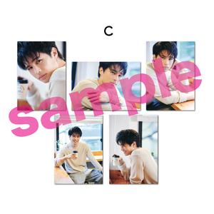 【SALE!!】生写真セットC