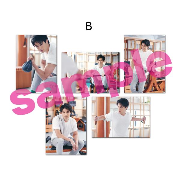 【SALE!!】生写真セットB